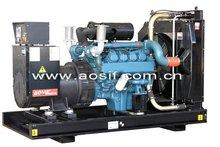 AOSIF Doosan 375kva power generator with ISO&CE