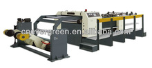 hydraulic guillotine paper cutter CM1400 machine cut paper