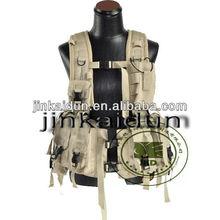 tactical assault vest chest rig 1000D nylon battle tactical gear