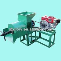High Capacity palm oil screw press