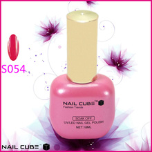 2013 Brand New Nail Cube Soak Off UV/LED Gel Nails