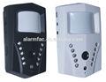 funciona con pilas de la cámara pir sensor de detección de movimiento para seguridad en el hogar