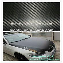 3D Carbon Fiber Vinyl sticker,car exterior decoration,vinyl film for car body