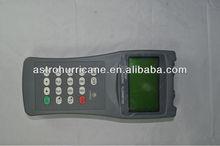 digital local display compressed air flow meter