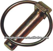 steel galvanized linch pins
