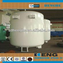 air pressure tank for water pump