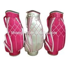 Wholesale fashion lady Golf Bag