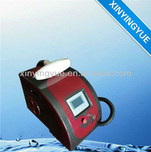 Health & beauty equipment for Colour Removal facility Nd:Yag Laser