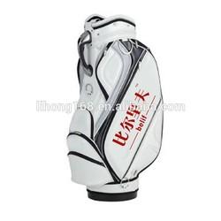 High quality oem designer junior golf bags