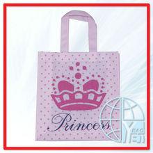 Low price promotional art bag