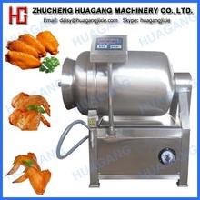 Manufacturer supply vacuum tumbler for meat processing equipment