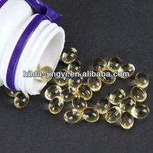 Healthy Product Garlic Oil Softgel