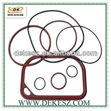 rubber seal molded with high temperature, ISO,TS16949