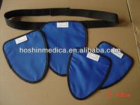 HB08 X ray radiation protective scrotum