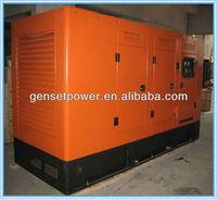 25kva to 2000kva Silent Generator Price In India