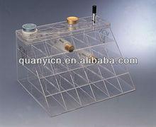 Customized hot sale acrylic display case