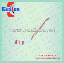 mini composite ice hockey