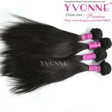 2012 most popular Brazillian remy hair bundles