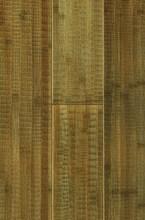 Chinese Top Ten Brand Kanger Handscraped Solid Bamboo Flooring