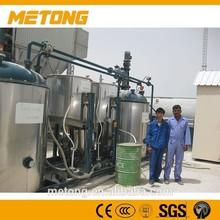 Modified emulsion asphalt plant,bitumen mixing plant,asphalt plant