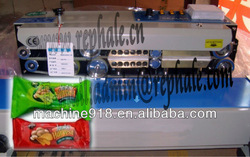 Hot selling multifunction automatic plastic film continuous sealing machine FR-900