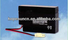 6v 4ah rechargeable battery solar with good quality