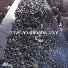 Coal mining used long distant belt conveyor machinery
