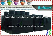 High Performance Domestic Sewage Treatment Plant