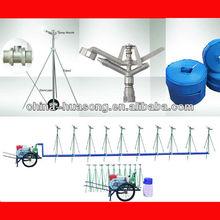 Saving water/saving energy/8.8CP-55 farm irrigation machine trolley carring