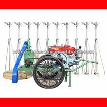 8.8CP-55 farm irrigation machine/saving water/saving energy