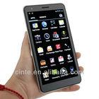 "i9800 6.0"" Dual core cpu Android 4.0 HD Screen MTK6575 CPU, 3G GPS, 8MP Camera, WDMA + GSM Dual SIM Card"