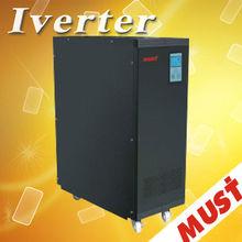 Tower type inverter 6kw dc power supply