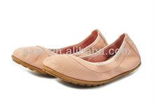 comfort di gomma morbida suola piatta balletto di danza scarpe per le donne e le ragazze