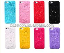Beautiful design TPU covers for iphone 5