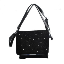 Stylish women long bags imitation lady fashion shoulder bag