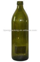 Red Wine glass bottle
