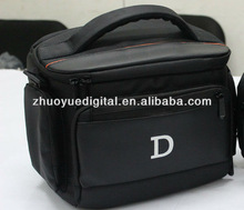 professional nylon digital camera dslr slr photo bag single shoulder camera bag