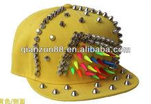 FASHION SEQUIN TRUCK CAP