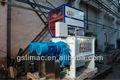 2000ES-540ZD completamente automático de dosificación mezclador con dos Z - en forma de aire