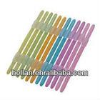 8cm Plastic Paper Fastener