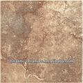 Crackle mosaïque de carreaux de céramique/carreaux de porcelaine noir/tile exportateur