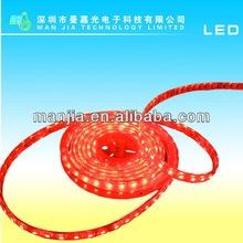 2012 new underwater flexible ribbon 5050 led strip