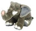 Todos os nossos brinquedos macios 80084 africano elefante brinquedo macio