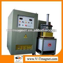 Magnetizer and demagnetizer machine