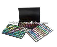 Pro Cosmetic Eye Shadow 252 Colors Eyeshdow Palette