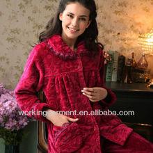 women's grace flannel lounge wear
