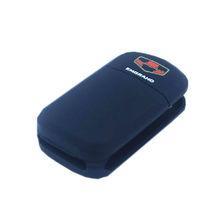 4 button Hyundai car key case silicon