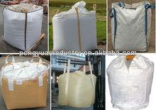 2-3 KG FIBC bag with discharge spout pp woven bag/ton bag