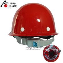 FRP Safety Helmet HT1202 For Industrial