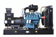 AOSIF Doosan electrical generator with ISO&CE